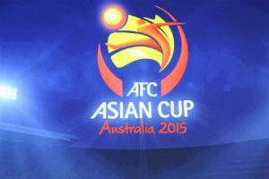نتایج بازی های جام ملت های اسیا 2015